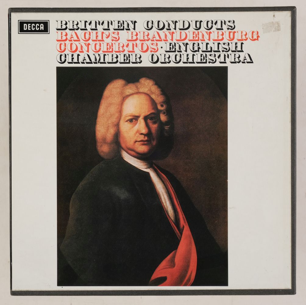 """* Classical Records. 70 box sets, inc. Wagner """"Parsifal"""" (Philips Hi-Fi Stereo 1st pressing - Image 10 of 10"""