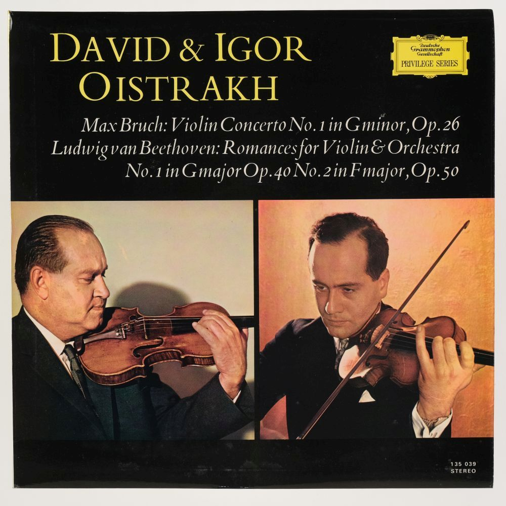 * Classical Records. Collection of approx. 100 classical records by popular composers and artists - Image 9 of 14