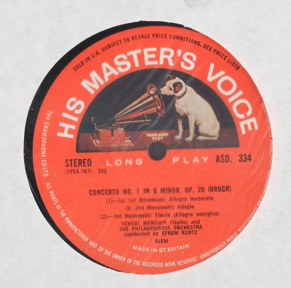 * Collection of approx. 220 classical records / box sets, inc. HMV ASD, Columbia SAX and Decca SXL - Image 13 of 16