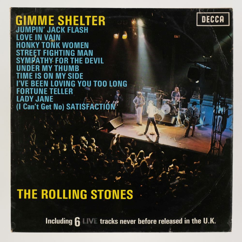* The Rolling Stones. Collection of early Rolling Stones records / LPs - Image 8 of 10