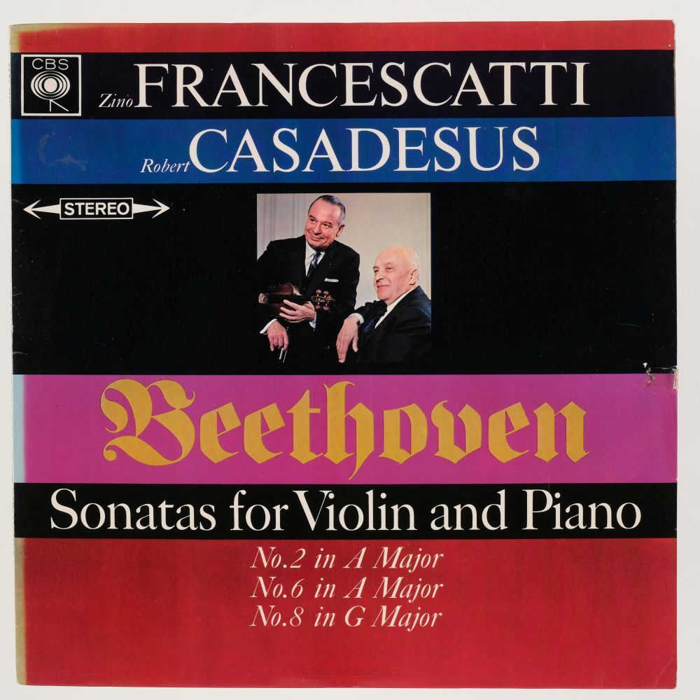 * Classical Records. Collection of approx. 200 classical records by popular composers and artists - Image 7 of 11
