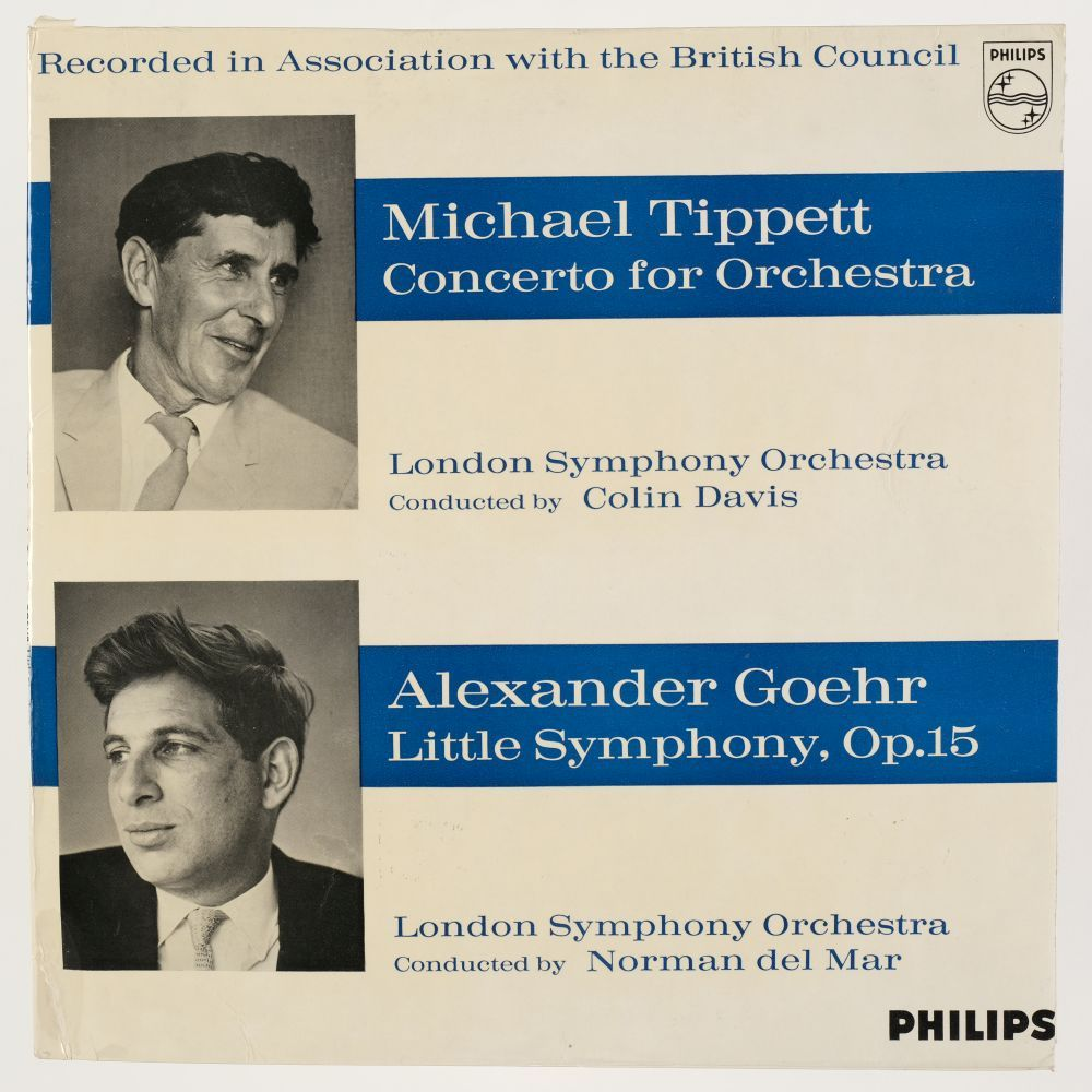 * Classical Records. Collection of approx. 150 classical records by popular composers and artists - Image 9 of 9