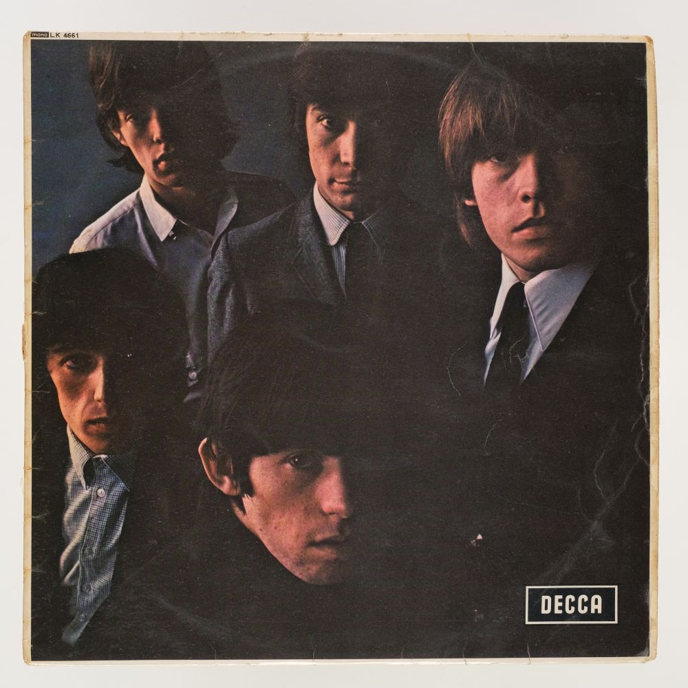 * The Rolling Stones. Collection of early Rolling Stones records / LPs - Image 2 of 10