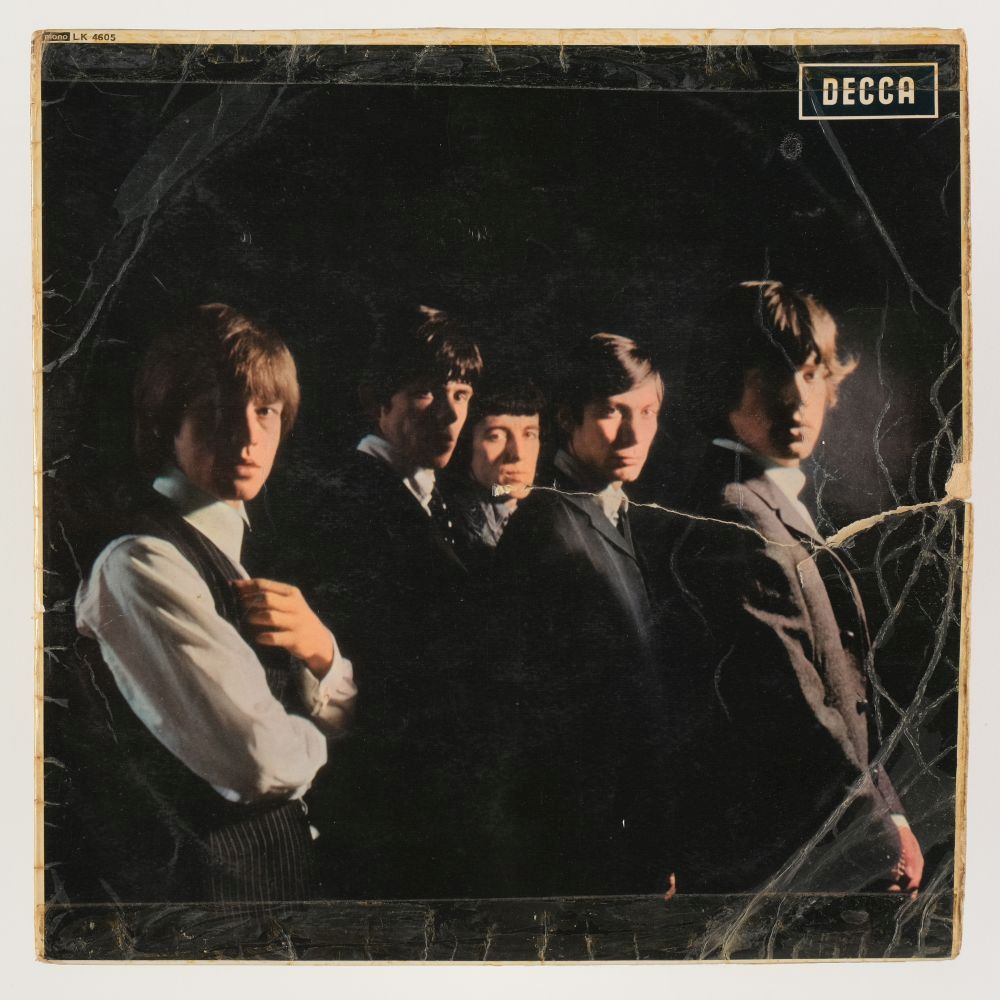 * The Rolling Stones. Collection of early Rolling Stones records / LPs - Image 7 of 10