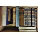 Antiquarian. A collection of 19th-century literature