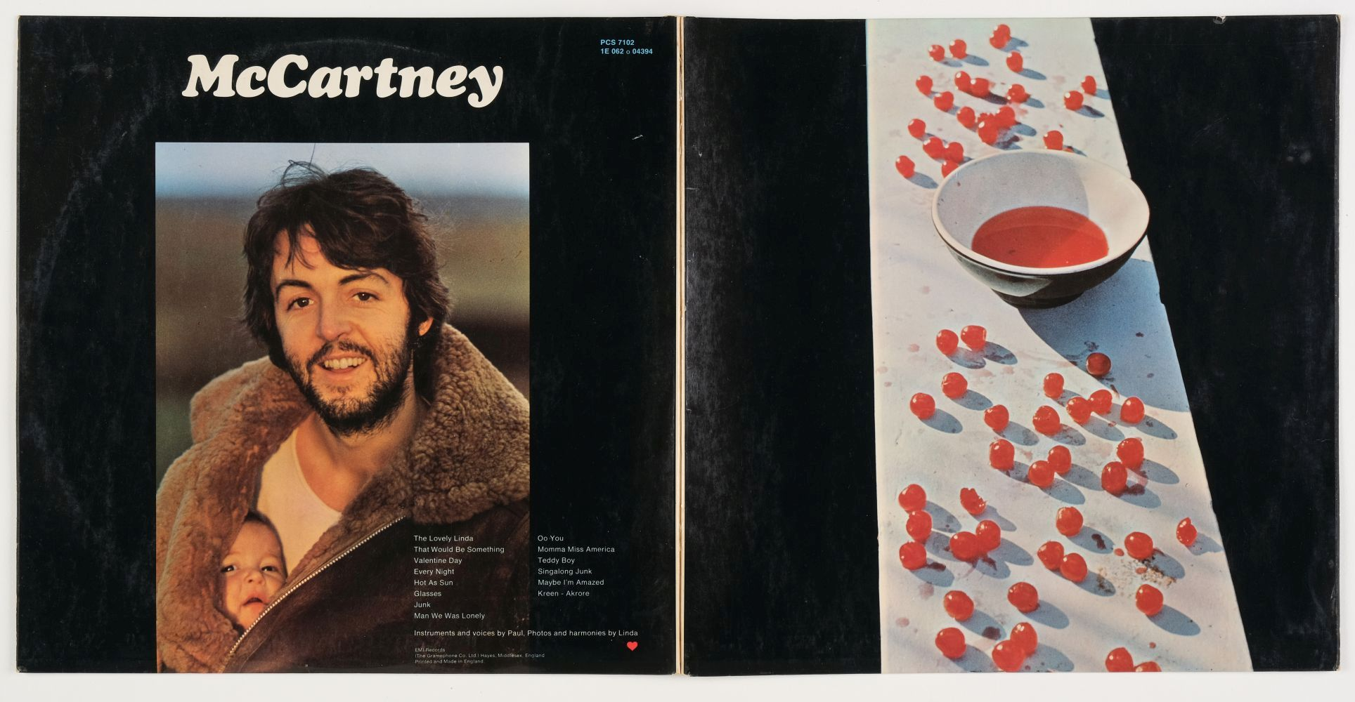 * The Beatles. Beatles records, inc. Red & Blue albums, Rubber Soul, Sgt. Pepper, Revolver, etc - Image 5 of 7