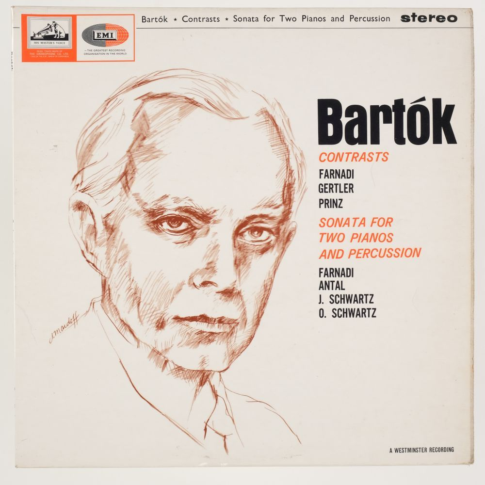 * Classical Records. Collection of approx. 200 classical records by popular composers and artists - Image 3 of 7
