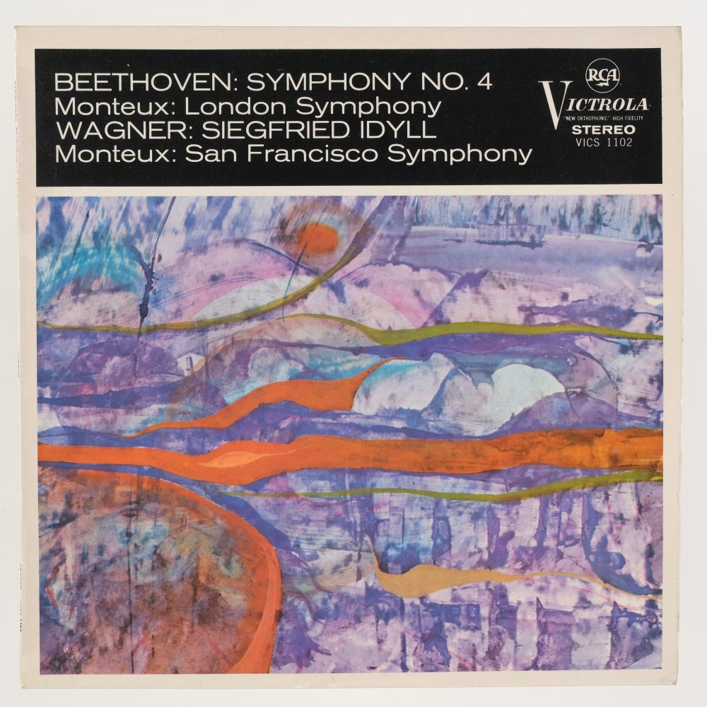 * Classical Records. Collection of approx. 200 classical records by popular composers and artists - Image 7 of 7