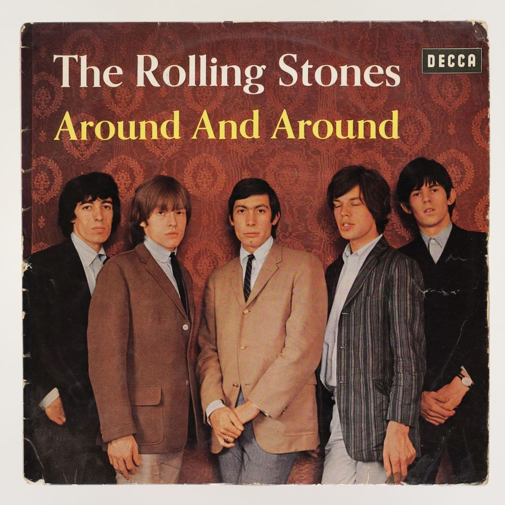 * The Rolling Stones. Collection of early Rolling Stones records / LPs - Image 10 of 10