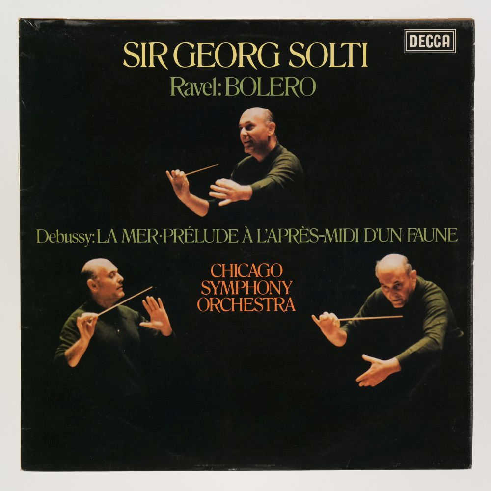 * Classical Records. Collection of approx. 150 classical records / LPs and box sets.