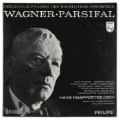 """* Classical Records. 70 box sets, inc. Wagner """"Parsifal"""" (Philips Hi-Fi Stereo 1st pressing"""