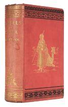 Nostitz (Pauline Mathilde). Travels of Doctor and Madame Helfer, 1878
