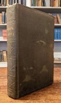 Wolff (Joseph). Narrative of a Mission to Bokhara, in the years 1843-1845, 1846