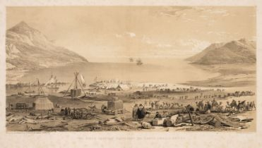 Chesney (Francis Rawdon. The Expedition for the Survey of the Euphrates and Tigris