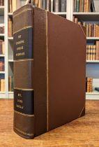 Barclay (James). Barclay's Universal English Dictionary, Newly Revised..., circa 1850