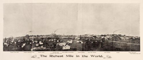 Thiel (P.W.H., publishers). Twentieth Century Impressions of Western Australia, 1901