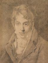 * Beechey (Sir William, 1753-1839). Portrait of Sir David Wilkie, R.A.