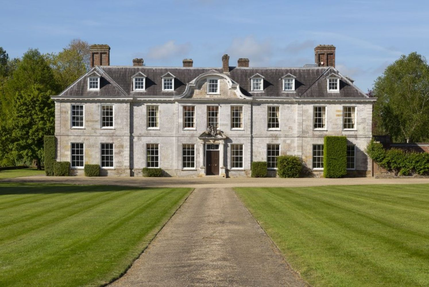 Dewlish House: An Auction of the Selected Contents