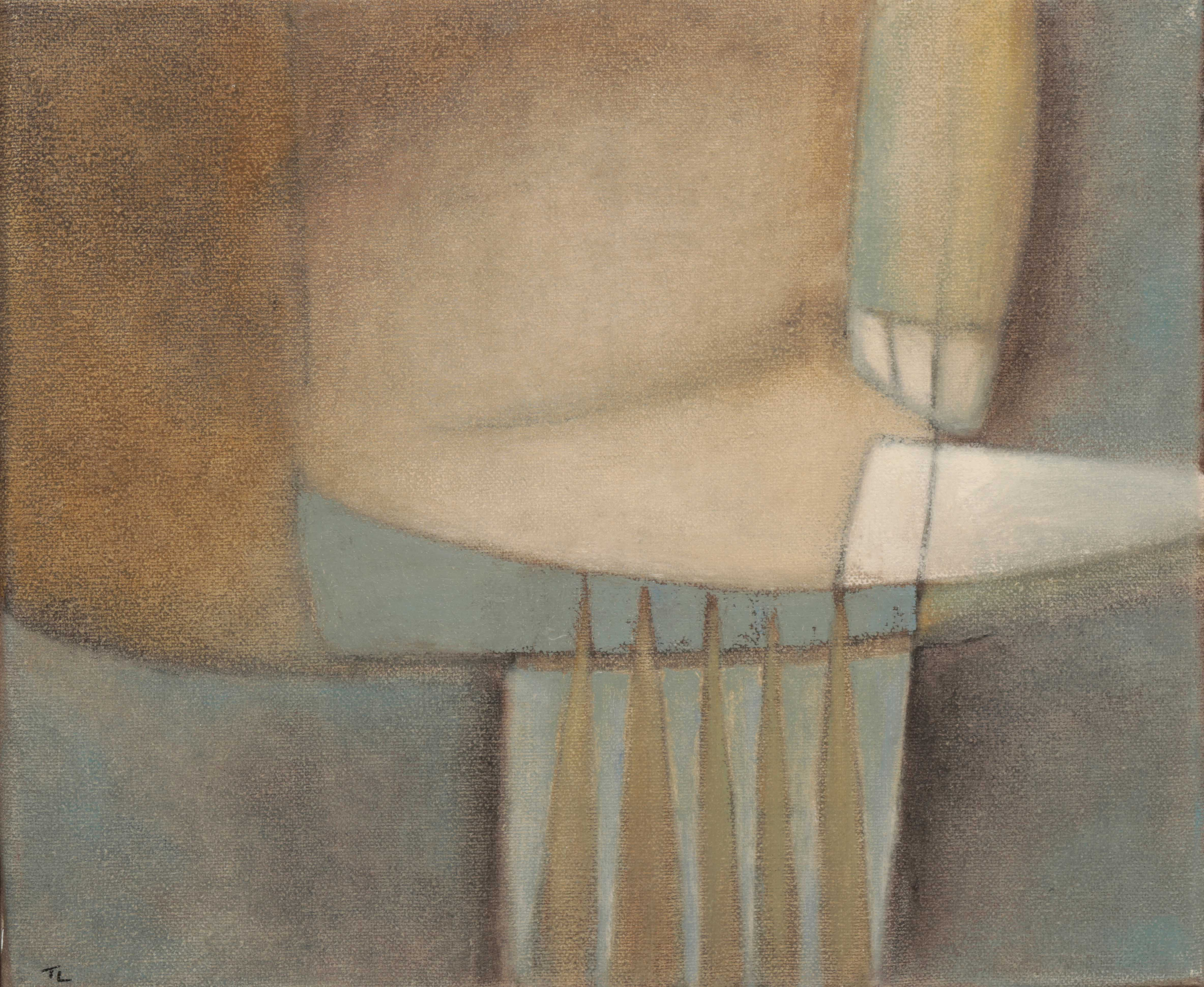 * TERESA LAWTON (Contemporary) 'The Phoenix'
