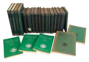 PROCEEDINGS OF THE DORSET NATURAL HISTORY AND ANTIQUARIAN FIELD CLUB, 1898,