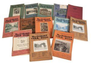 THE DORSET YEAR-BOOK, 1926,