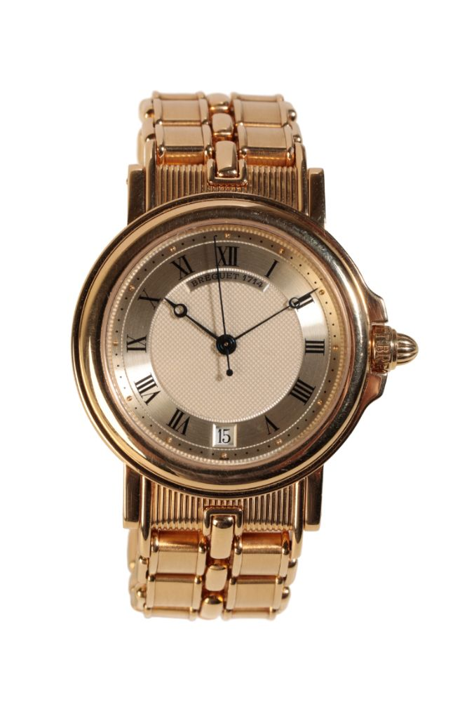 Gold Watches, Jewellery & Pocket Watches