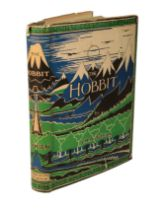 TOLKEIN, J.R.R. 'The Hobbit, or There and Back Again'