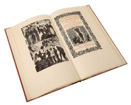 GOLDEN COCKEREL PRESS: LUCAS, F.L. 'The Homeric Hymn to Aphrodite'