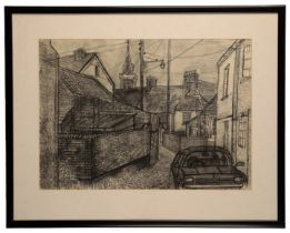 PETER SNOW (1927-2008) 'Aldeburgh'