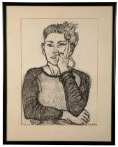 PETER SNOW (1927-2008) 'Selina'