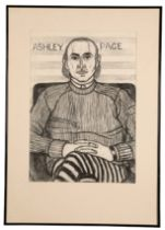 PETER SNOW (1927-2008) 'Ashley Page'