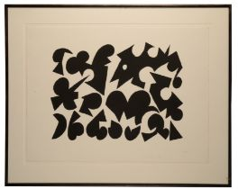 PETER SNOW (1927-2008) 'Kennington Fox'
