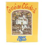 Graham Clarke History of England hardback book with dust cover : For Further Condition Reports