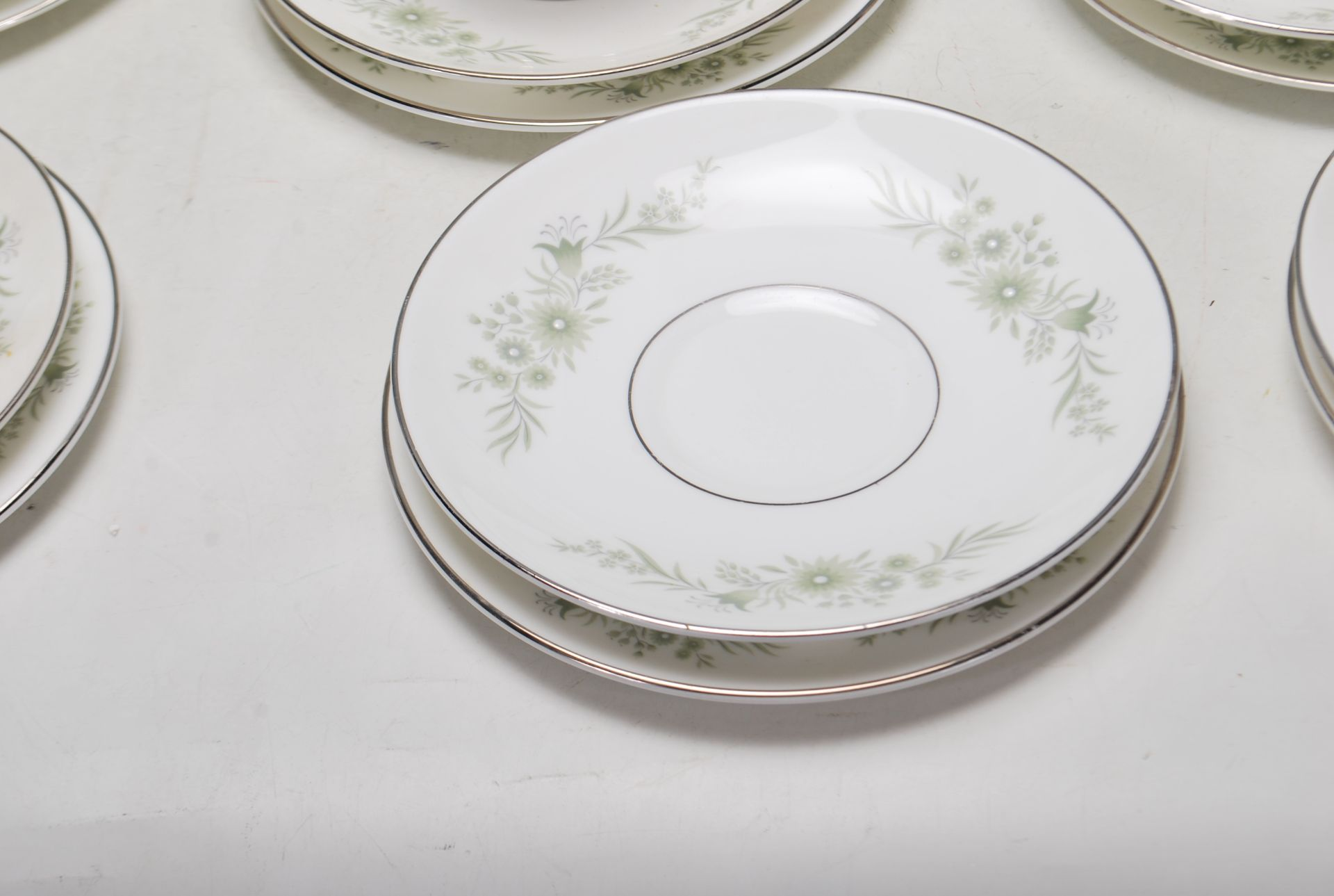 COLLECTION OF LATE 20TH CENTURY WEDGWOOD FINE BONE CHINA - Image 3 of 9