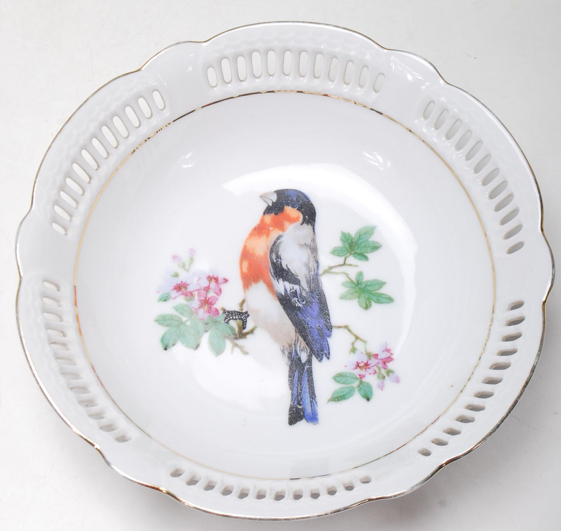 EARLY 20TH CENTURY CERAMIC TABLE WARE - Image 6 of 13