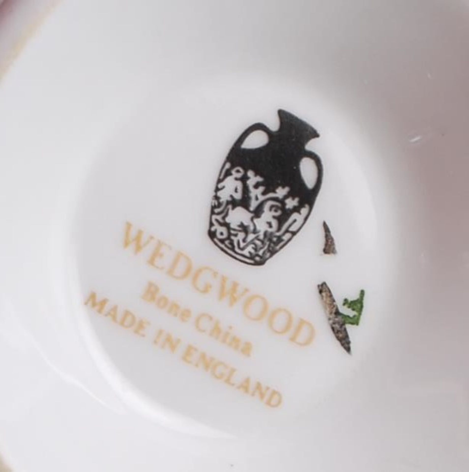 COLLECTION OF LATE 20TH CENTURY WEDGWOOD FINE BONE CHINA - Image 9 of 9