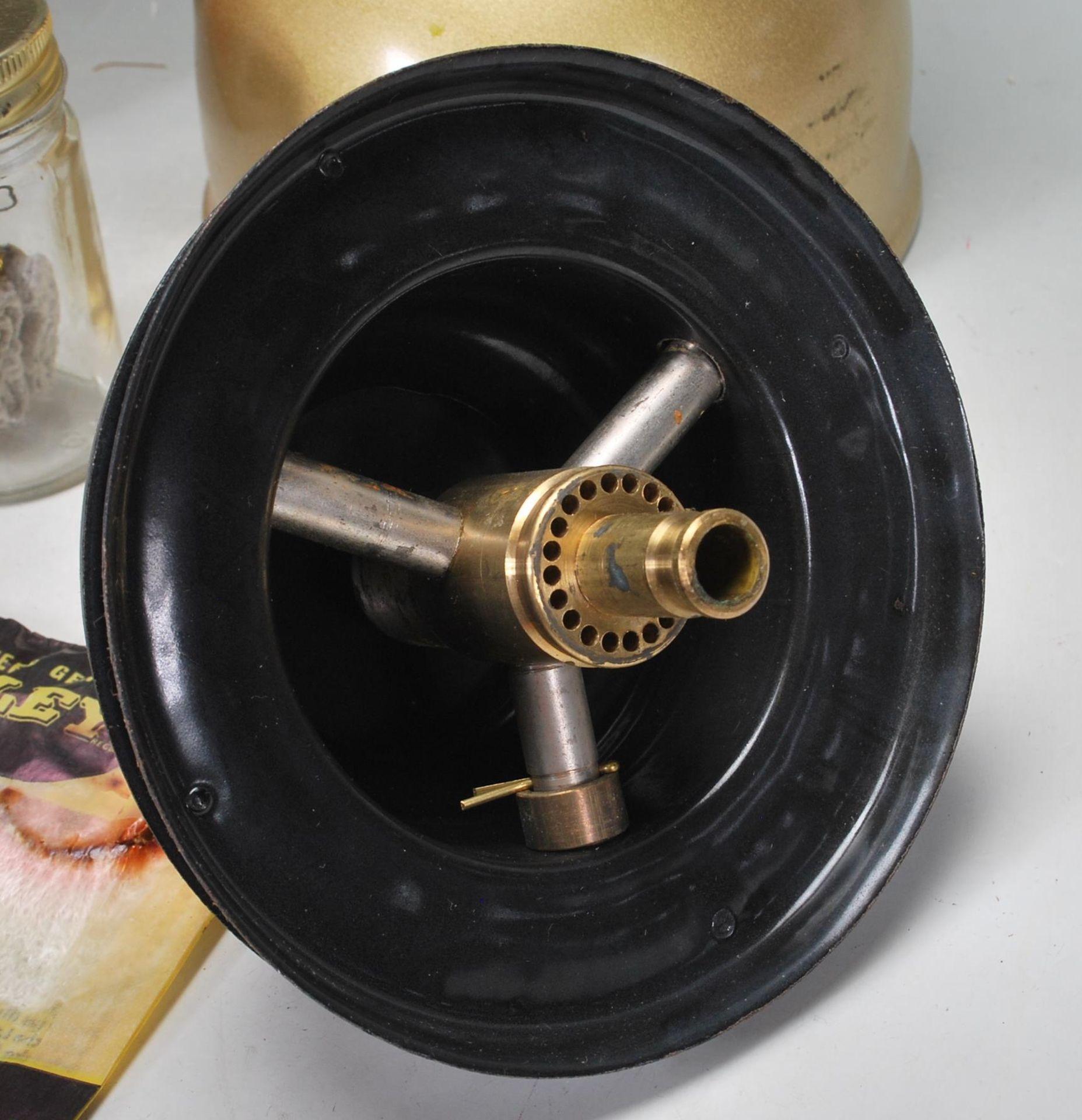 VINTAGE TILLEY STORMLIGHT MODEL X246B PARAFFIN LAMP - Image 5 of 7