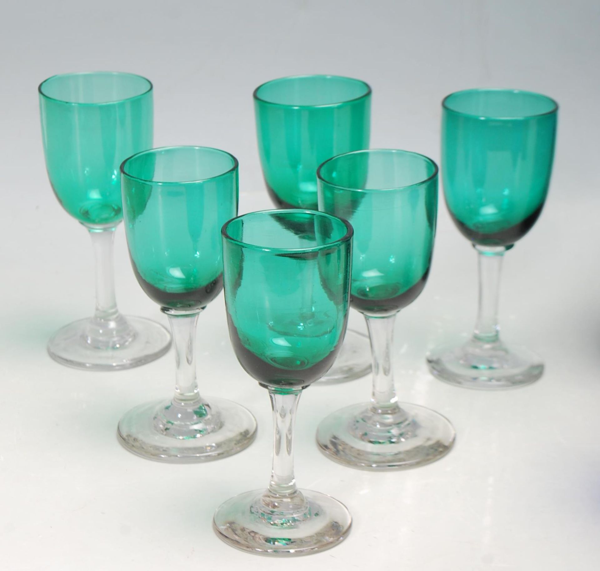 WITHDRAWN - COLLECTION OF VINTAGE MID 20TH CENTURY GLASS - Image 6 of 8