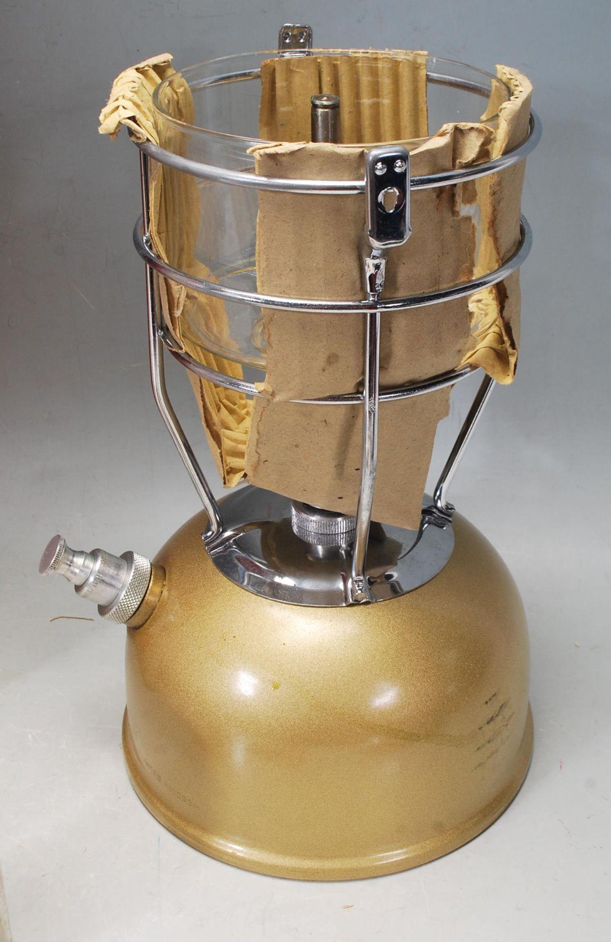 VINTAGE TILLEY STORMLIGHT MODEL X246B PARAFFIN LAMP - Image 2 of 7