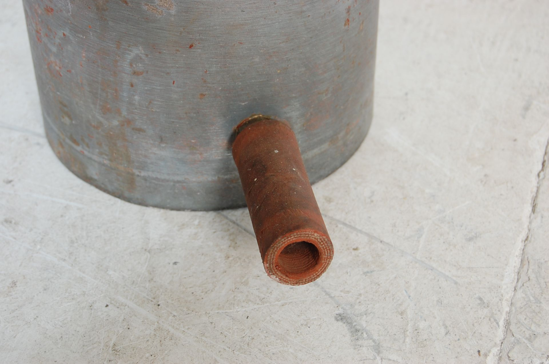 ABBIRKO PRESSURE SERVICE PUMP AND ANOTHER - Image 6 of 6