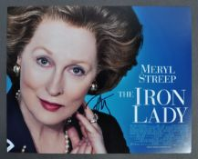 MERYL STREEP - THE IRON LADY - MARGARET THATCHER S