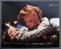 ALIEN - RIDLEY SCOTT - DIRECTOR - RARE SIGNED PHOT