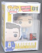 ONLY FOOLS & HORSES - CUSTOM POP VINYL ACTION FIGURE TRIGGER