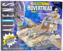 VINTAGE KENNER ALIENS ELECTRONIC HOVERTREAD VEHICLE