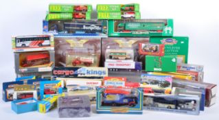 LARGE COLLECTION OF ASSORTED MODEL DIECAST