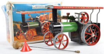 MAMOD BOXED TE1A TRACTION ENGINE
