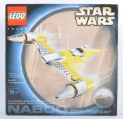 LEGO SET - STAR WARS ULTIMATE COLLECTOR SERIES - 10026