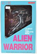 RARE HOBBY JAPANESE 1/5 SCALE ALIEN WARRIOR MODEL