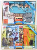ACTION MAN 40TH ANNIVERSARY OUTFIT / ACCESSORY SETS