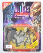 KENNER ADE ALIENS VS PREDATOR FIGURE SET